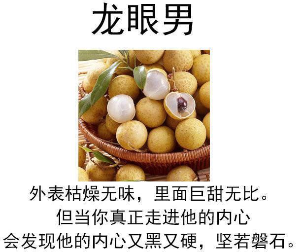 20190422#斗图大事件#如果男人是一种水果